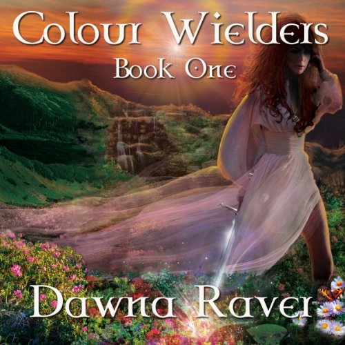 Colour Wielders cover art