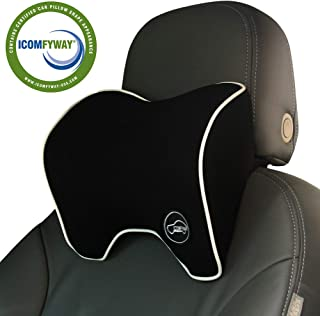 car neck pain