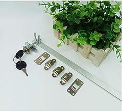 GangKun One slot, drie, lade slot, bureau, bestand kast, voorkant, kast, meubels, koppeling, rotatie, cilinder slot