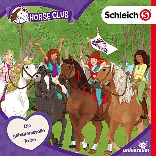 Die Geheimnisvolle Truhe: Schleich Horse Club 1