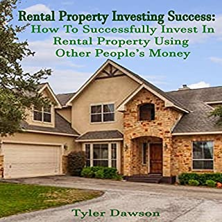Rental Property Investing Success cover art