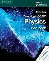 Cambridge IGCSE Physics Workbook (Cambridge International IGCSE)
