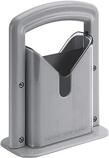 Winco BGS-1 Commercial Manual Bagel Slicer