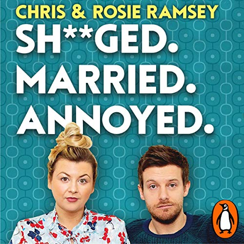 Sh**ged. Married. Annoyed. cover art