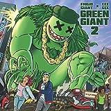 Green Boots (feat. Teapot & DJ Optimus Prime) [Explicit]