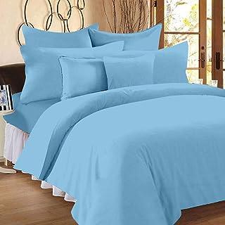 Story at Home Single Bedding Set, Blue, 145 x 225 cm, SP2006, 2 Pieces