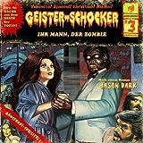 Geister-Schocker – Folge 03: Ihr Mann, der Zombie