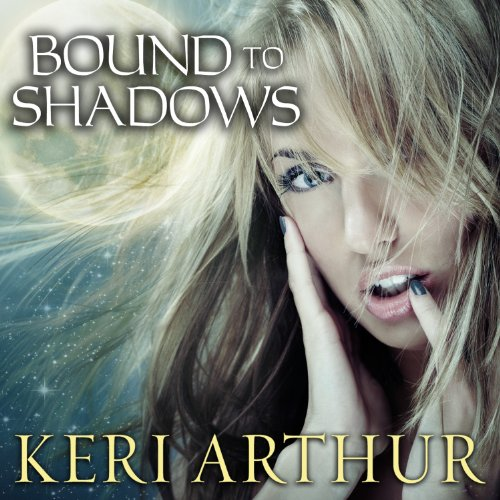 Bound to Shadows audiobook cover art