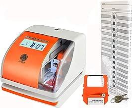 document time stamp machine