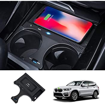 Best Wireless Car Charger 2021 Amazon.com: CarQiWireless Wireless Phone Charger for 2019 2020