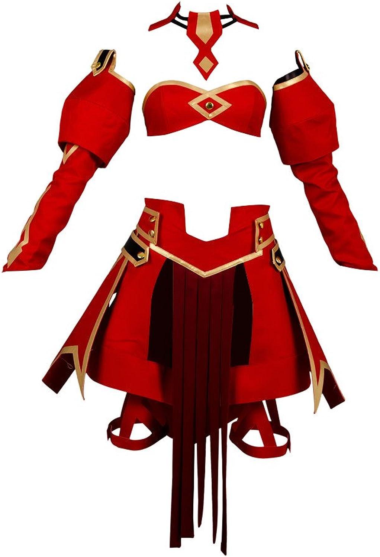 Fate Apocrypha FA Saber of rot Mordrot KleidCosplay Kostüm Maanfertigung
