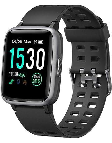 2020 Timewolf montre intelligente Android montre IP68 étanche Smartwatch Homme Sport montre intelligente pour téléphone Android Apple Iphone