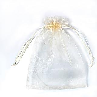 Amazon.es: bolsas de organza baratas