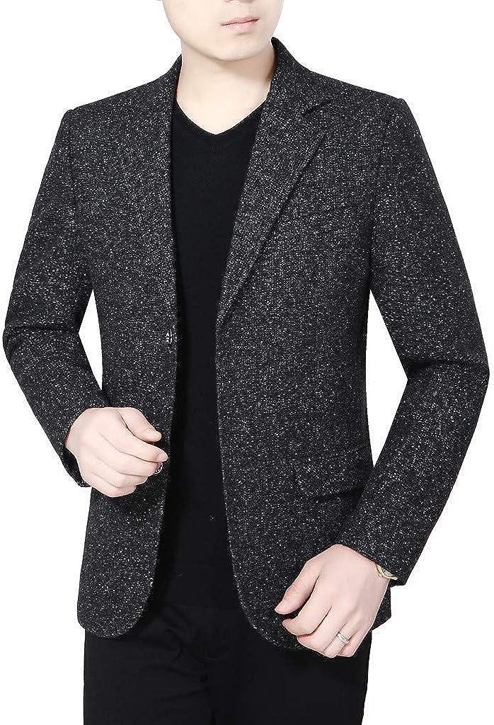 New Orleans Mall Casual Men Sport Coat Blazer Outwear Business Wedding 2021 model Party