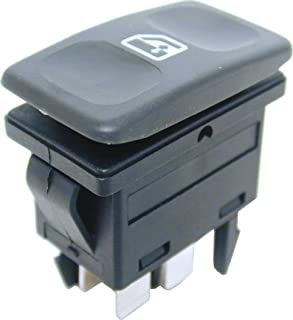 Turn Signal and Headlamp Dimmer Combination Switch Compatible with 1995-2002 Land Rover Discovery