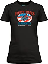 George Jones Inspired Lawn Mower Country, Women's T-Shirt