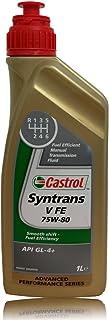 10 Mejor Castrol Syntrans V Fe 75w 80 de 2020 – Mejor valorados y revisados