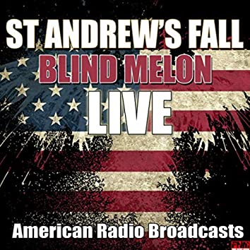 St Andrew's Fall (Live)