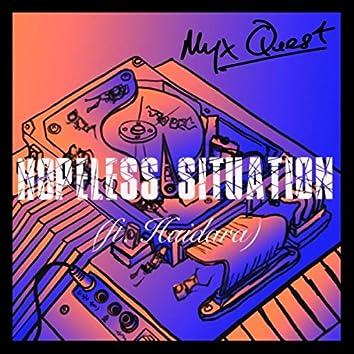 Hopeless Situation (feat. Haidara)