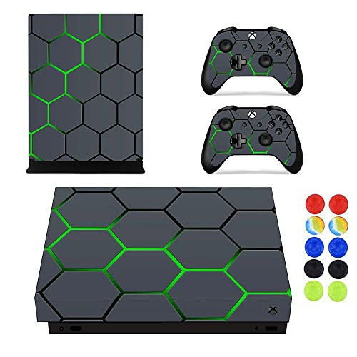 Xbox One S Skin: Amazon co uk