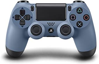 PS4 Dualshock 4 Controller uncharted 4 gray blue Edition