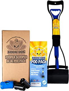 Best pooper scooper with long handle Reviews
