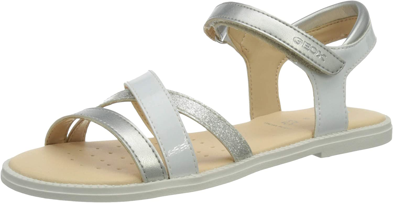 Geox - Little 25% OFF Kids' Big Boys' 57 Karly Inexpensive Sandals
