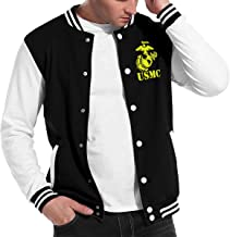 Best usmc letterman jacket Reviews