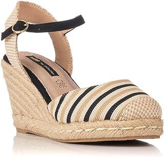 Mujer Amazon esMtng De Zapatos Sandalias Para Vestir yN8wPvnOm0