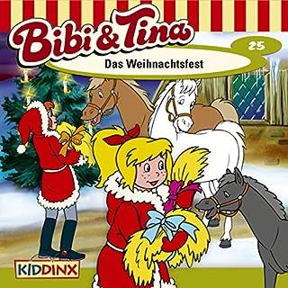 Das Weihnachtsfest audiobook cover art