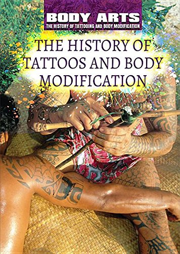 Compare Textbook Prices for The History of Tattoos and Body Modification Body Arts: The History of Tattooing and Body Modification  ISBN 9781508180777 by Faulkner, Nicholas