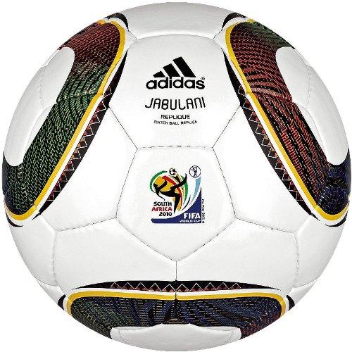 Adidas® Fußball Jabulani Replique Größe 5