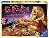 Ravensburger- Juego Faraón (26718)
