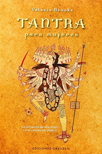 Tantra Para Mujeres (Sexualidad) by Valerie Brooks Llb(2015-02-28)