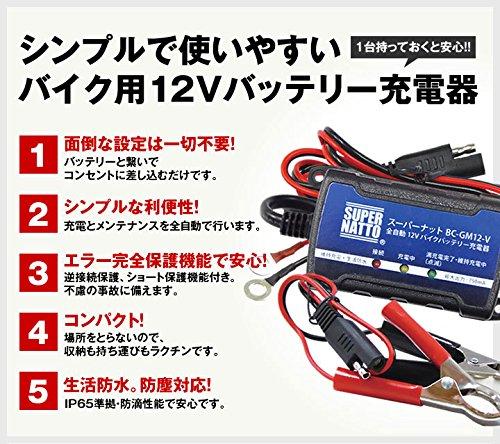 61Q3yxMahQL - 『スーパーナットバッテリー』は、コスパに秀でた良い商品だと思うのでオススメです