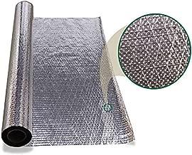 radiant reflective insulation