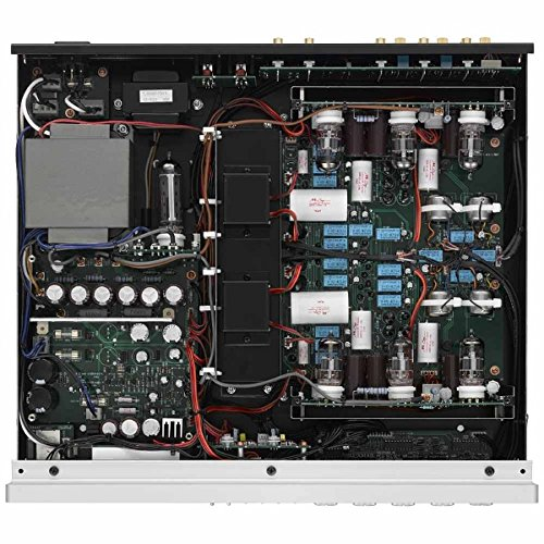 LUXMAN(ラックスマン)『真空管フォノイコライザーアンプEQ-500』