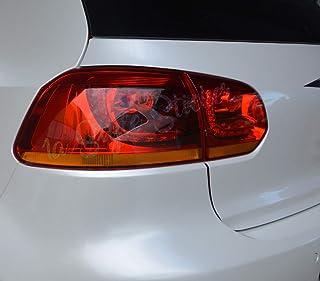 Suchergebnis Auf Für Frontscheinwerfer 1a Style Sticker Frontscheinwerfer Scheinwerfer Auto Motorrad