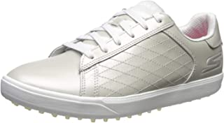 Women's Drive 4 Spikeless Waterproof Golf Shoe