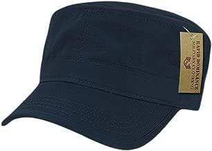 Rapiddominance Ripstop BDU Cap, Navy