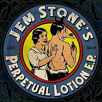 Perpetual Lotion