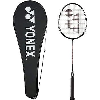 Yonex GR 303 Aluminum Blend Badminton Racquet with Full Cover