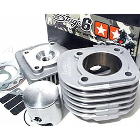 Zylinder Kit Naraku V 2 70ccm Kymco Super 9 50 Ac Typ S1 Auto