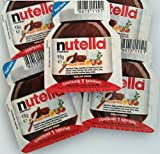 30 x 15g Nutella Spread Portions by Ferrero