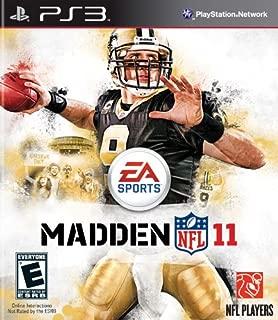 Madden NFL 11 - Playstation 3