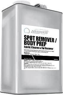 Nanoskin NA-SRR128 SPOT REMOVER/BODY PREP - 1 Gallon, 128. Fluid_Ounces