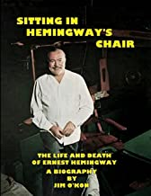 Sitting in Hemingway's Chair