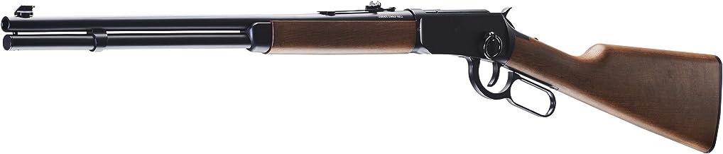 Umarex USA, Legends Cowboy.177 Caliber, Lever Action, CO2 Air Rifle, BB, Wood Stock