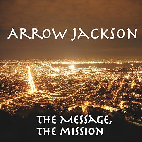 Arrow Jackson