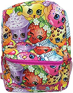 Best shopkins canvas backpack Reviews